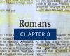 Romans 3:1–31