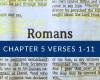 Rom. 5:1–11