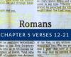 Romans 5:12–21